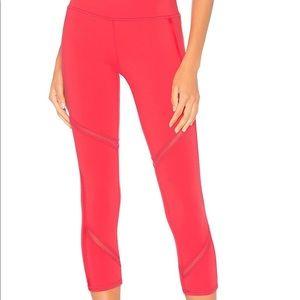 Alo crop leggings